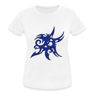 Tribal Sign Tattoo - Frauen T-Shirt atmungsaktiv