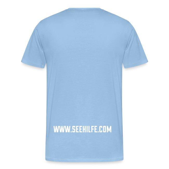 """Shirt """"Knoten"""" Männer"""