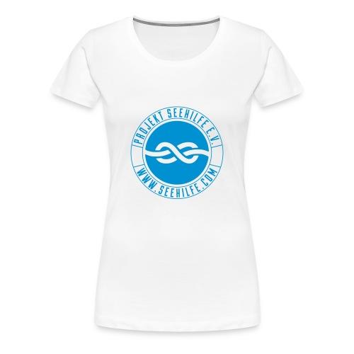 Fan-Shirt Frauen - Frauen Premium T-Shirt
