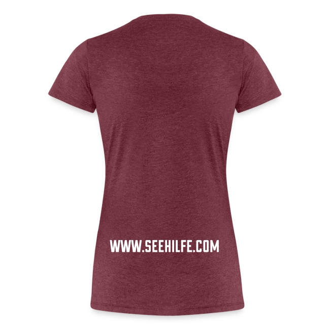 Fan-Shirt Frauen
