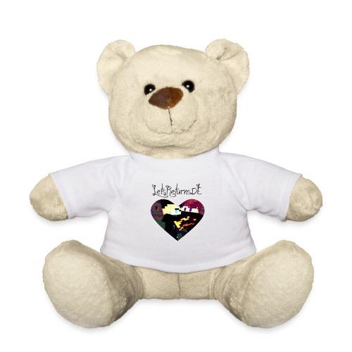 LetsRetrunsDE-Teddy - Teddy