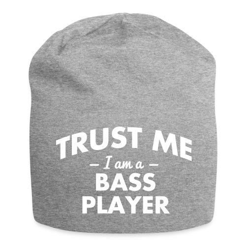 bass player beenie - Jersey Beanie