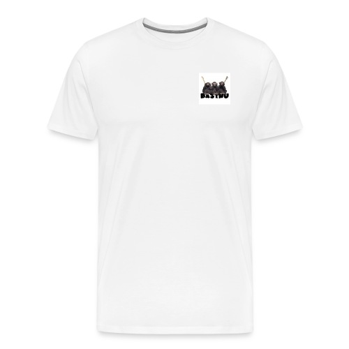bastru t shirt - Men's Premium T-Shirt