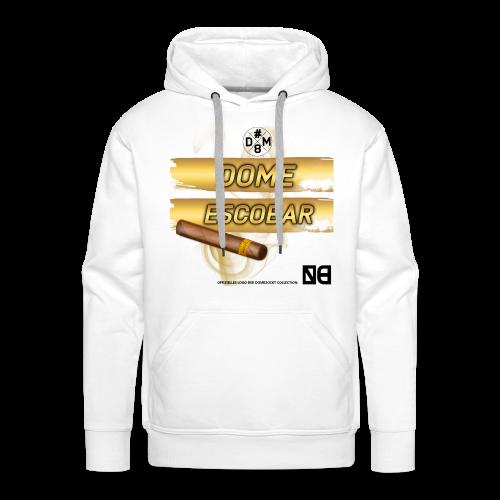 Domezockt-Dome Escobar Hoodie - Männer Premium Hoodie