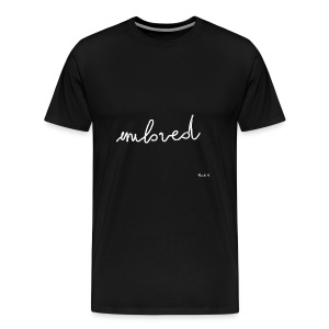 Unloved - Men's Premium T-Shirt