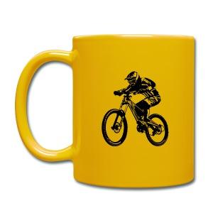 Trail Destroyers Cup - Tasse einfarbig