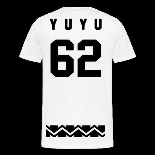 YUYU-62 - Men's Premium T-Shirt