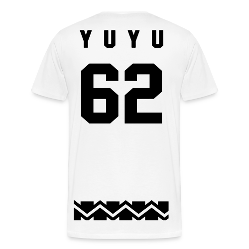 YUYU-62 - Men's Premium T-Shirt