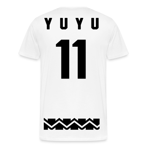 YUYU-11 - Men's Premium T-Shirt