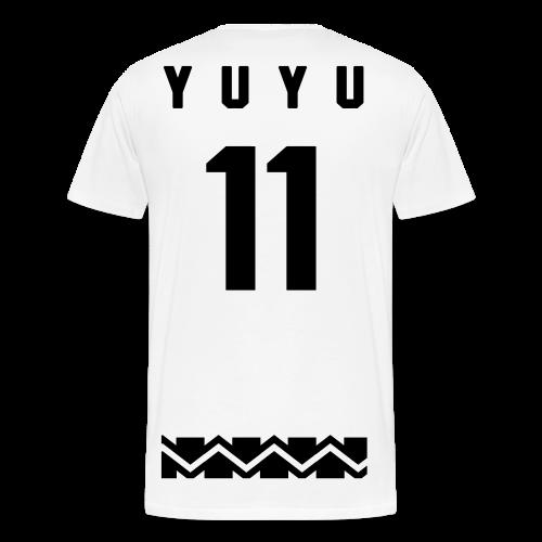 YUYU-11 - Men's Premium T-Shirt