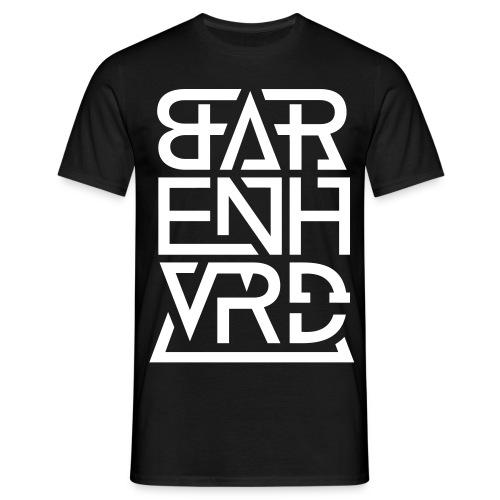 BARENTee Shirt (unisex) - Men's T-Shirt