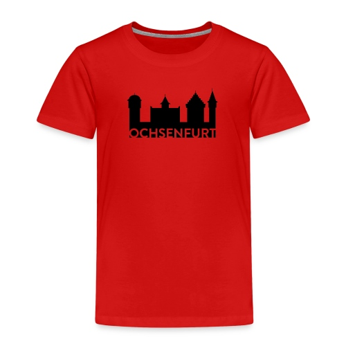 For Kids - Kinder Premium T-Shirt