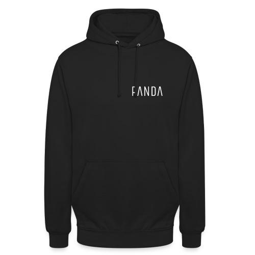 PandaHodie Unisex - Unisex Hoodie