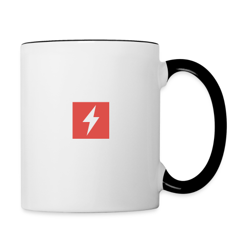 NiMug Blanc - Mug contrasté