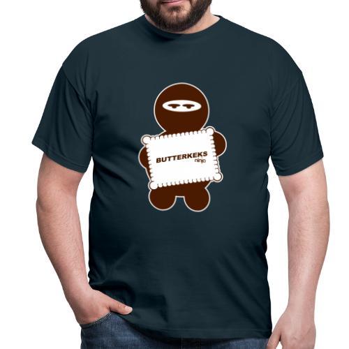 BKN Classic  - Männer T-Shirt
