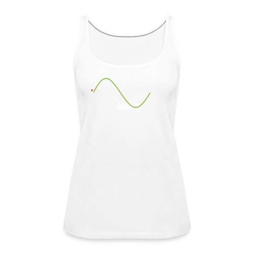 Analog Girl - Frauen Premium Tank Top