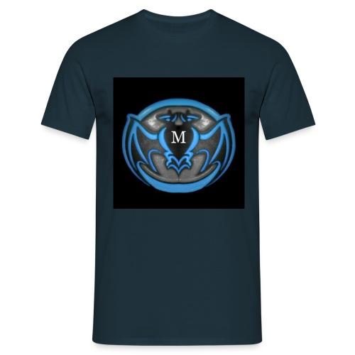 Vampire duo - Men's T-Shirt