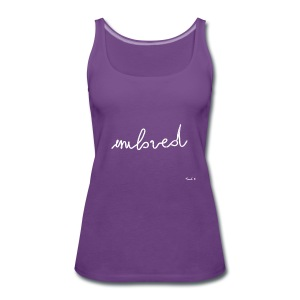 Unloved - Women's Premium Tank Top