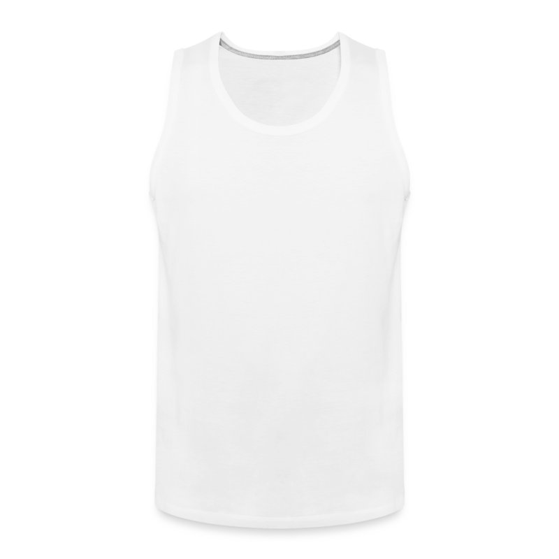 Unloved - Men's Premium Tank Top