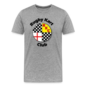 Rugby Kart Club Premium T-Shirt - Men's Premium T-Shirt