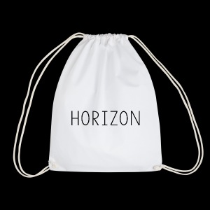 Drawstring Bag HORIZON - Turnbeutel