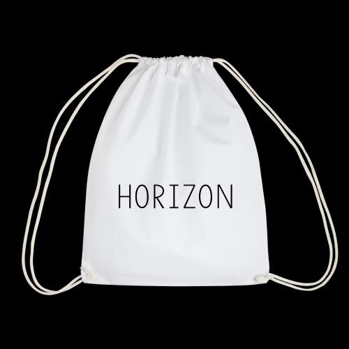 Drawstring Bag HORIZON - Turnbeutel