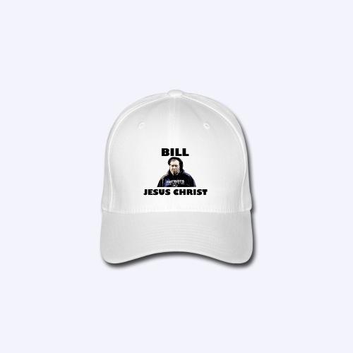 Patriots run away - Flexfit Baseball Cap