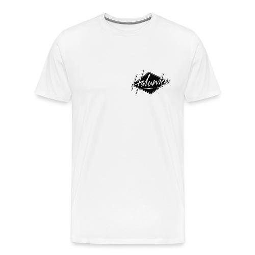 Halunke - Männer Premium T-Shirt