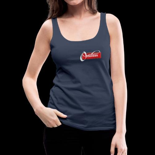 Shirt Ottensen mit Schuck-Initial - Frauen Premium Tank Top