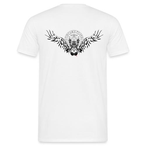 Valkyrie Viking Odyssey - T-shirt Homme