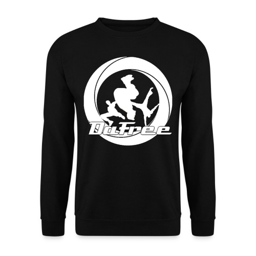 Swatshirt with logo - Men's Sweatshirt