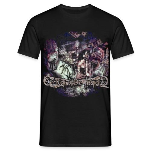 Men's T-Shirt GRODA EP  - T-shirt Homme