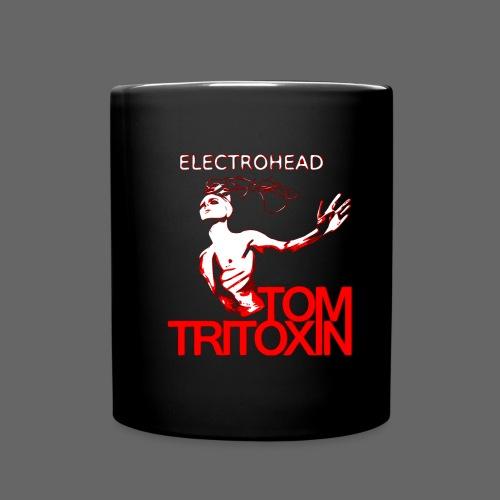 TOM TRITOXIN ELECTROHEAD TASSE - Tasse einfarbig