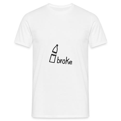 ma - Männer T-Shirt