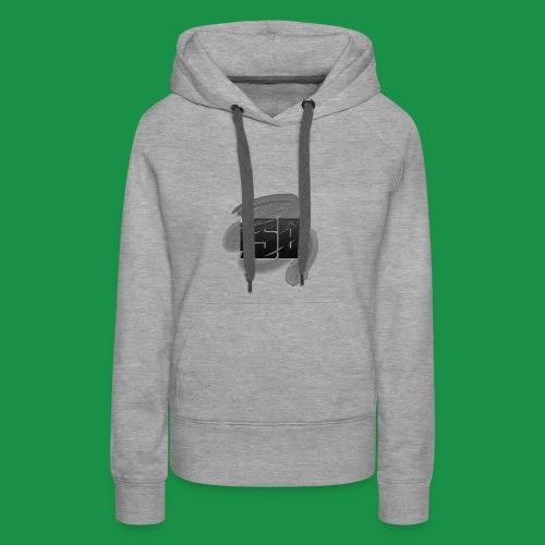 Sweet capuche femme - Sweat-shirt à capuche Premium pour femmes