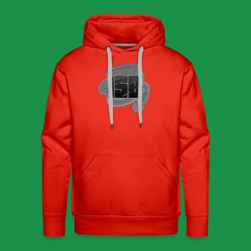 Sweet capuche homme - Sweat-shirt à capuche Premium pour hommes