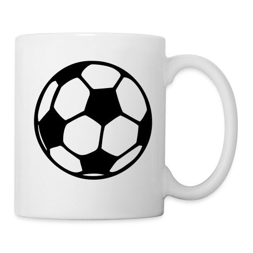 Fußball-Tasse #OrangenArmy  - Tasse