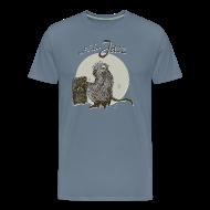T-Shirts ~ Men's Premium T-Shirt ~ On fait du jazz