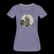 T-Shirts ~ Women's Premium T-Shirt ~ On fait du jazz