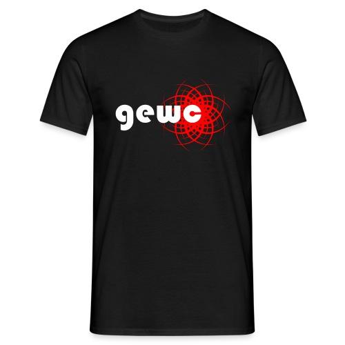 GEWC Jury Member - Männer T-Shirt