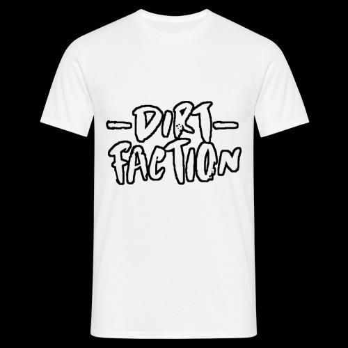 DirtFaction Normal - Männer T-Shirt