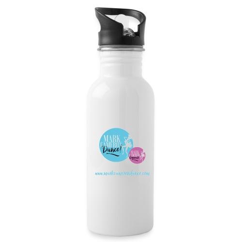 Mark Cameron Dance Water Bottle - Water Bottle