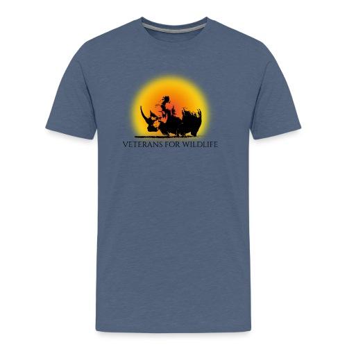 Premium Mens T-Shirt - Men's Premium T-Shirt