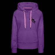 Hoodies & Sweatshirts ~ Women's Premium Hoodie ~ Product number 108286828