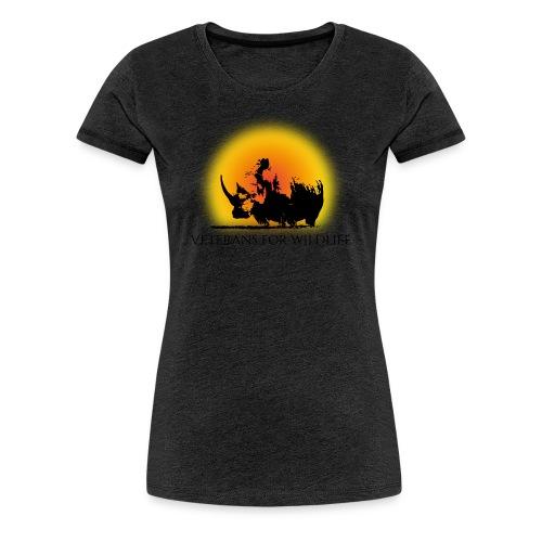 Premium Womens T-Shirt - Women's Premium T-Shirt