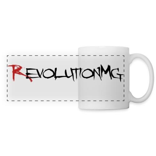 RevolutionMG Tasse - Panoramatasse