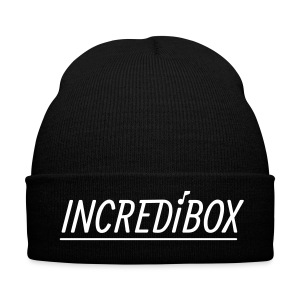 INCREDIBOX BEANIE (FLOCK) - Winter Hat