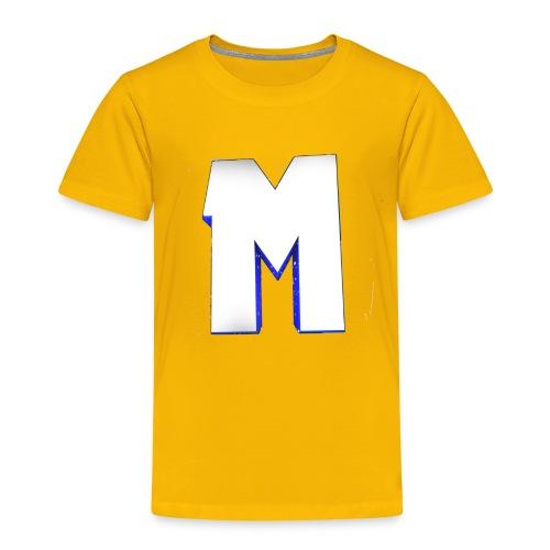 CAMISETA DE MAXPLAY PARA NIÑOS - Camiseta premium niño