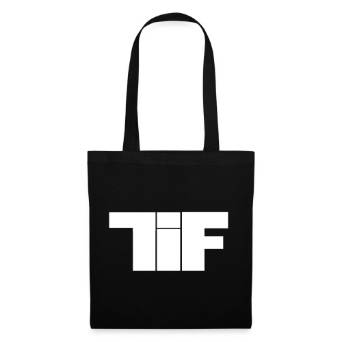 TiF - Jutebeutel - Stoffbeutel