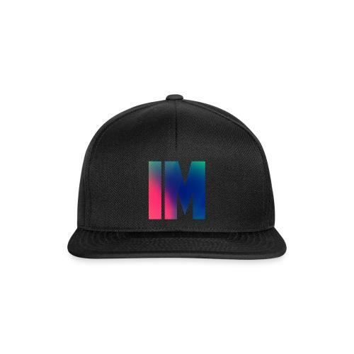 ItsIMGaming - IM Hat! - Snapback Cap